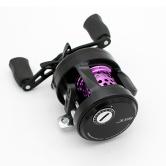 海宝微物鼓轮全金属超轻线杯远投鱼线轮改装路亚雷强海钓鼓轮